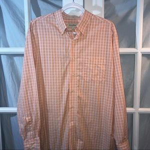 Tommy Bahama Mens Large Button Up